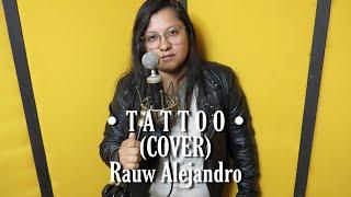 Rauw Alejandro - Tattoo (Cover) Any Ceballos YouTube Videos