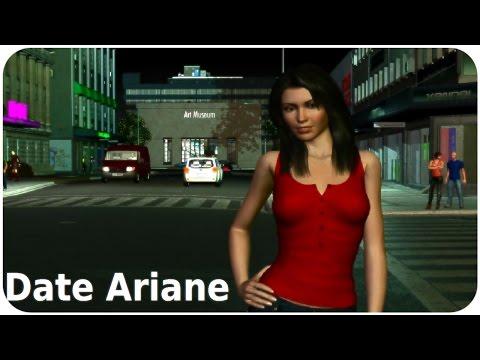 HooliNerd zockt: DATE ARIANE (Deutsche Version)