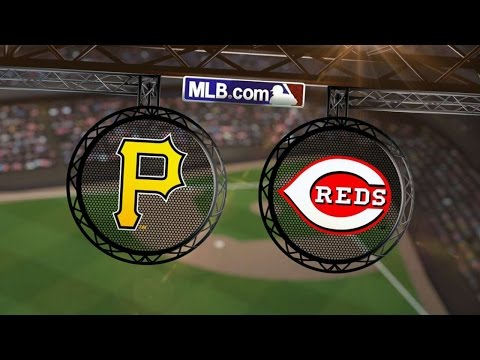 9/27/14: Santiago's slam in 10th gives Reds wild win