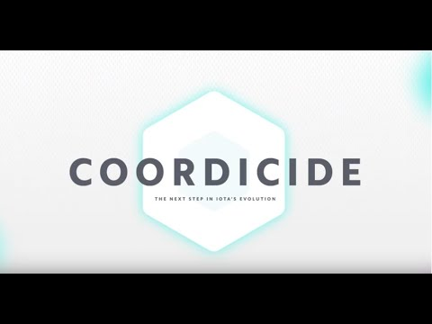 Coordicide - The