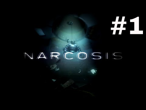 NARCOSIS [Part 1] - THE DEEP BLUE SEA!!!