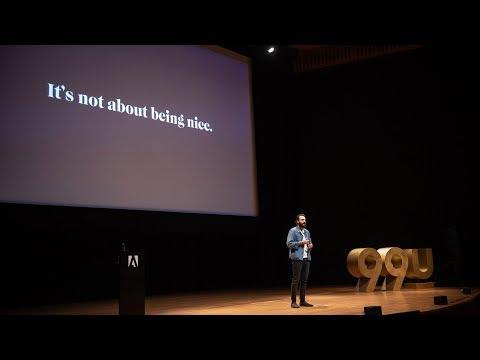 Michael Ventura: Empathy Is Your Best Creative Tool
