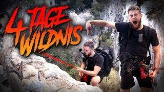 4 Tage Wildnis - Die härteste Trekking Tour Italiens - Selvagio Blu 4