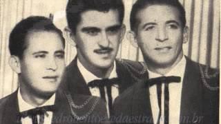 Pedro Bento,Zé Da Estrada e Celinho-Solitário