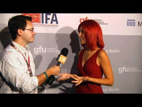 IFA celebrates its 50th show