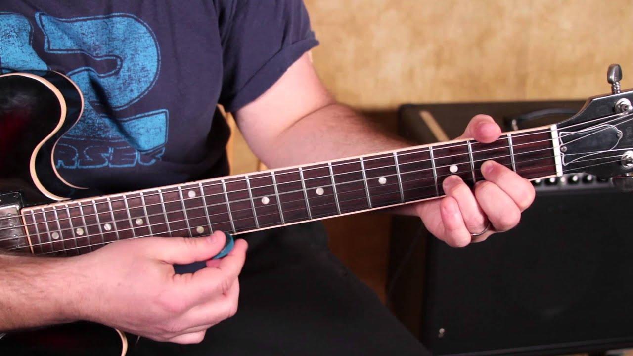 cream eric clapton white room inspired guitar lesson blues