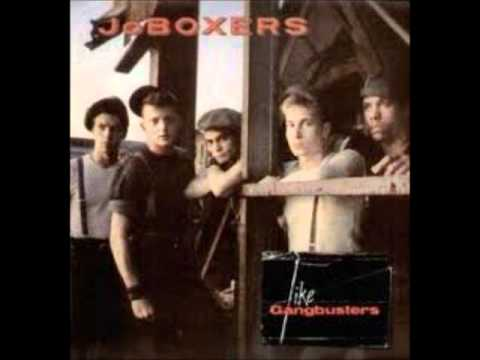 Jo Boxers - boxerbeat