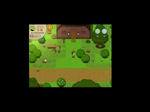 """(Let's Play) World's Dawn - Ep 1 """"When Celebrities Become Farmers"""""""