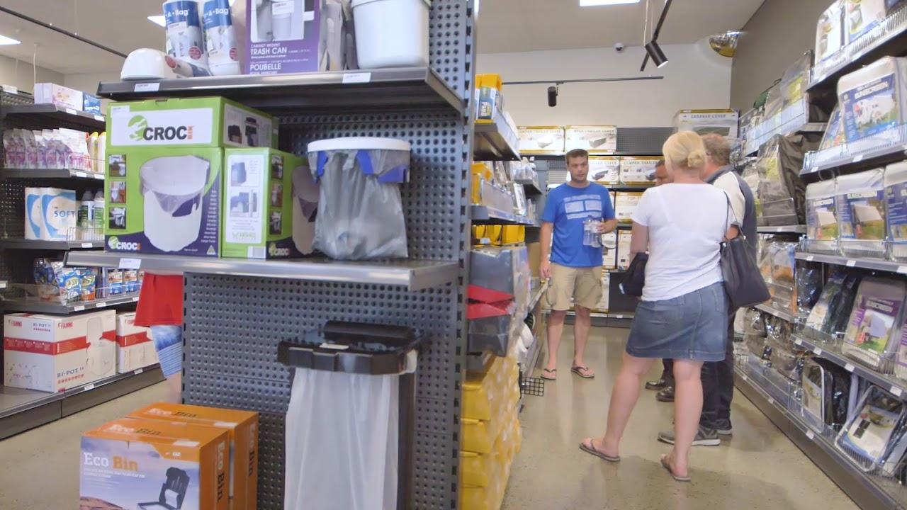 Brisbane Camperland - Shop for RV Accessories