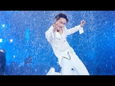 191208 LAY Zhang Yixing - 《SHEEP + Lay U Down + HONEY》 @ TMEA Tencent Music Awards
