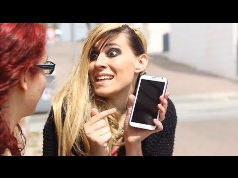 Avril Lavigne - Hello Kitty (PARODY)