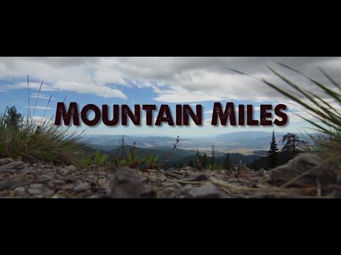 Mountain Miles #1: Treasure State of Mind