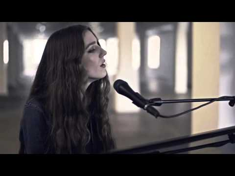 Birdy - Beautiful Lies (Live)