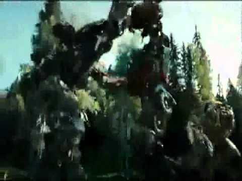 Transformers - Optimus vs Megatron Starscream y Grindor ...