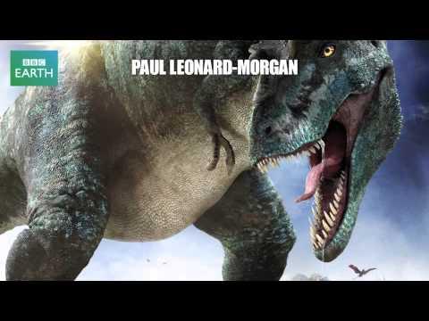 Walking With Dinosaurs 3D - Edmontosaurus
