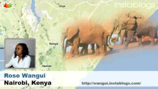 Female Genital Mutilation in Kenya