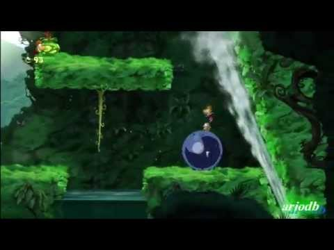 Free Download Rayman Origins