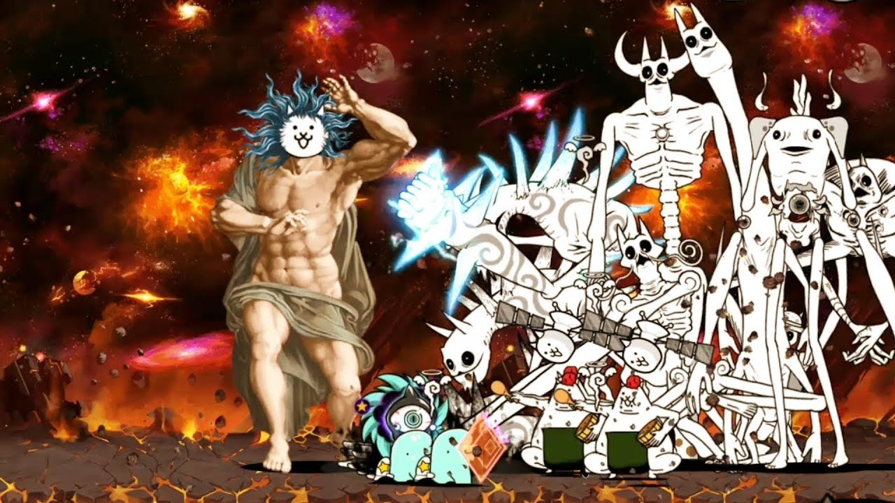 Download The Lugas Family VS Final Boss Giga-God