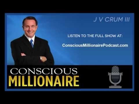 Daniel Ruke and J V Crum III: Turn Entrepreneur Vision into Big Profits!
