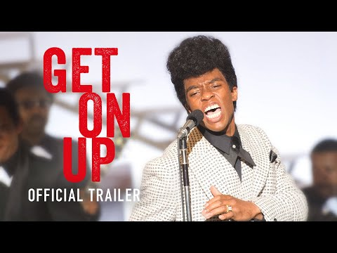 Get On Up is listed (or ranked) 17 on the list The Best Movies About Real Bands & Musicians