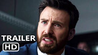 DEFENDING JACOB Trailer (2020) Chris Evans, Thriller Series HD