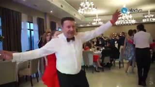 Dj Classic- Teledysk z wesela
