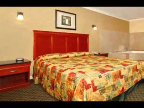 Rodeway Inn & Suites (CA343)