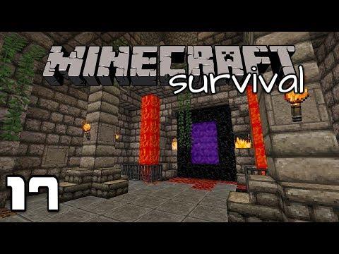 Minecraft Survival | Episode 17 | Just How Stupid I Am [Vanilla v1.12 Let's Play]