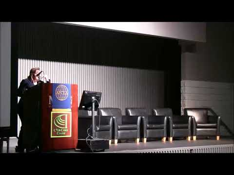 AFCEA/GMU C4i Keynote: Analytics and Situational Awareness