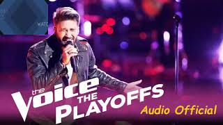 Mitchell Lee Heaven Audio Official The Voice 2017 The