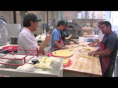 Weaver Street Market Bread Bakery
