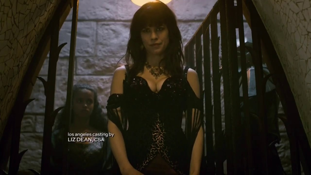 "Download Emerald City 1x06 Promo ""Beautiful Wickedness"" (HD)"
