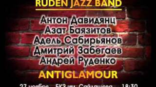 Ruden Antiglam demo