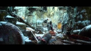Хоббит: Битва пяти воинств - Тизерный ролик