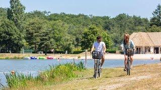 Loir-et-Cher campsite – Les Alicourts - Camping Pierrefitte-sur-Sauldre – Centre-Val de Loire