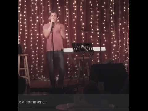 Grass is Always Greener Performance Red Light Cafe Summer 2017