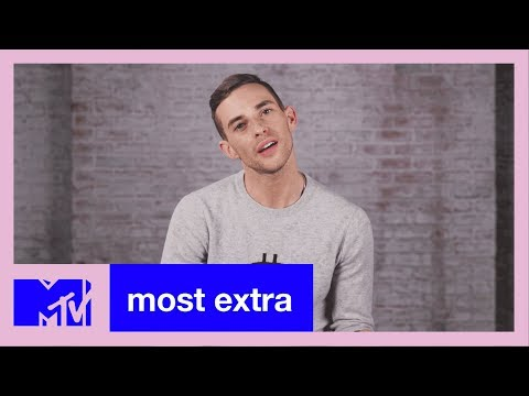 Adam Rippon's Milkshake Brings All The Boys To The Rink   Most Extra   MTV