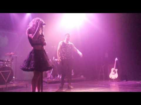 [Live Torino 2015] Immanuel Casto  - Da grande sarai fr**io