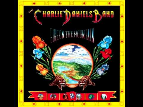 The Charlie Daniels Band - Caballo Diablo.wmv
