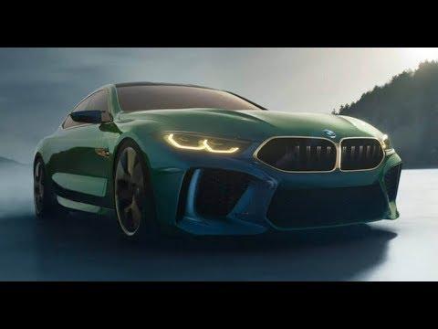 BMW M8 Price >> 2019 Bmw M8 Gran Coupe Price The Best Performance