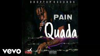 Quada - Pain (Official Audio)