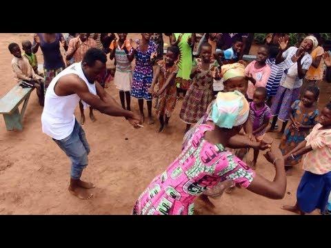 Dagara - Pronet WASH music video