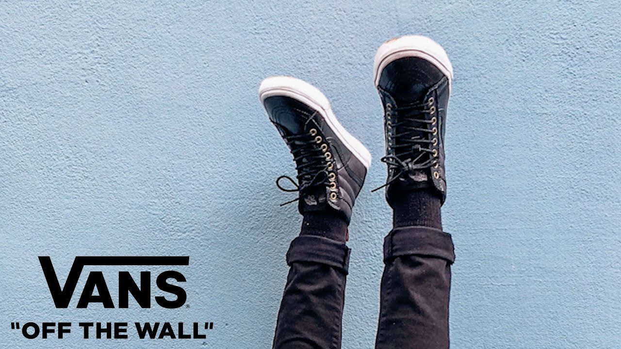 vans all weather shoes review