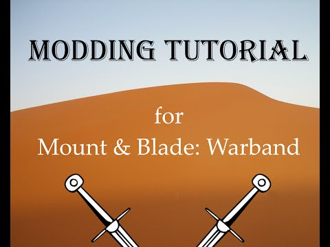 Thumbnail: How to Install a Warband Mod for Steam and Non-Steam Users
