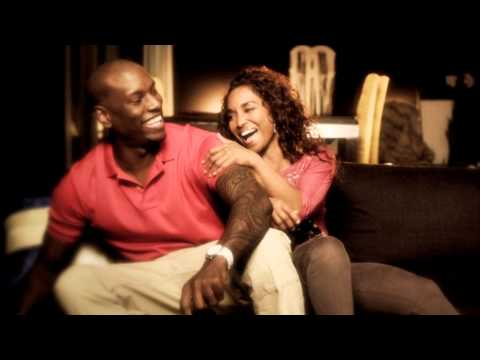 Tyrese Gibson - Takeover