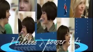 ścięcie włosów Haircut Style Power hair cut Bobs 2014