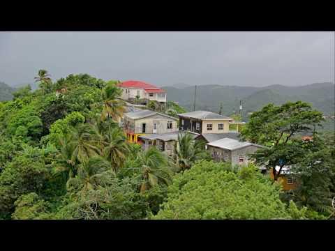 Grenada An island of beauty.