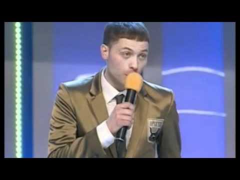 КВН 2011 Высшая Лига Первая 1/5 финала 350 Иркутск