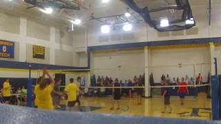 Volleyball Highlights: Don 1