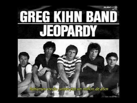 Greg Kihn Band - The Break Up Song  sub español